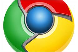 Google Chrome beats IE to become the world's favourite browser