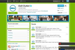Dell to pay customers to promote products in social media