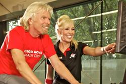 Virgin Active signs up to sponsor London Triathlon