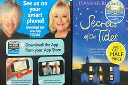 Richard and Judy Book Club heads to smartphones