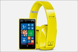 Nokia targets Spotify with premium music service