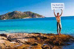 BrandMAX: Tourism Queensland positive about 'Best Job' follow-up