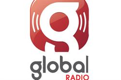 Global Radio appoints Rocket to £6.4m media duties