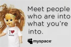 News Corp merges digital ad network Fan with MySpace