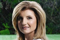 Arianna Huffington: 'Stop the digital multi-tasking and start living'