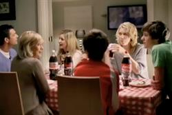 Coca-Cola partners ITV for Saturday meal-time campaign