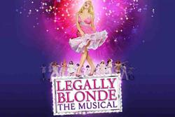 Schwarzkopf to sponsor Legally Blonde musical