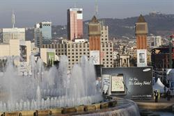 Mobile World Congress 2012: Rivals target absent Apple as mobile battle heightens
