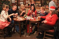 TV soaps urged to show bad side of booze