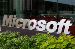 Microsoft appoints Hindson to top trade marketing role