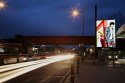 Research claims outdoor advertising's ROI rivals TV