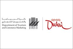 Dubai launches new tourism brand