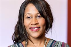 MediaCom's Karen Blackett voices apprenticeship radio ad