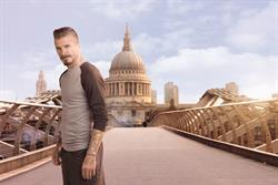Sainsbury's brings in Beckham for 'extraordinary' Paralympic push