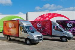 Ocado replaces Morrisons as BB shopping partner