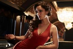 Bond girl Berenice Marlohe becomes face of Omega