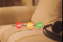 Wewillbuyyourcar.com to run first TV campaign