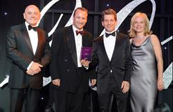 PPA Awards 2013: In pictures