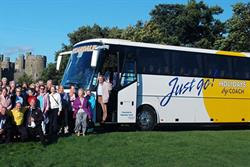 Just Go! Holidays hands £1.5m media account to Total Media