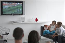TV to drive 2010 UK adspend growth