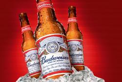 ASA bans Budweiser radio ad for linking alcohol to sexual success
