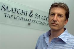 Francis quits Saatchis for Aegis Media EMEA role