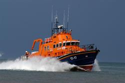 OMD UK consolidates £2m lifeboat account