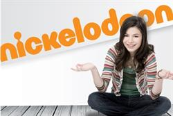Nickelodeon unveils new on-air brand identity and logo