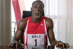 Virgin Media ad starring Usain Bolt blocked by BT