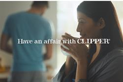 Clipper Teas launches TV campaign