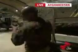 TA Live: watch the live broadcasts from Afghanistan