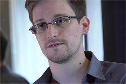 Snowden urges SXSW to make internet safe