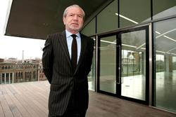 Lord Sugar committed to 'no-brainer' Amscreen