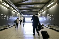 JCDecaux retains London Luton