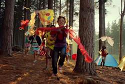 Canon showcases creativity in pan-Euro campaign