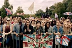 BT launches brand campaign to boost Olympic profile