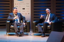 GMG and News UK lock horns at digital summit