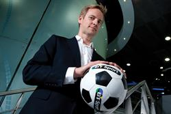 BT begins new era as a sports broadcaster