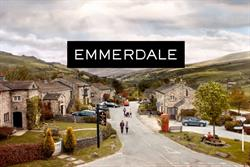 McCain signs £8m deal to sponsor 'Emmerdale'
