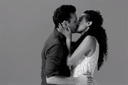 Campaign Viral Chart: first kiss video is most-shared ad this week