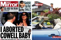 New-look Mirror papers seek 'mid-top' position
