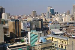 South Africa seeks digital help to combat 'negative perceptions'