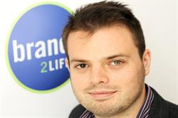 02's Alex Pearmain poached for Brands2Life director role
