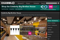 Very.co.uk strikes click-to-buy partnership with Channel 5