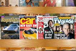 Bauer closes in on BBC Magazines as Future and Burda drop out