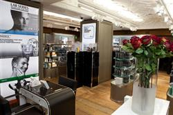 ShortList launches pop-up shop in Harrods for Grooming Awards