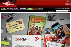 Bauer Access secures Heat and TV Glee deal