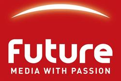Future hits 32% digital contribution, but print ad revenue falls