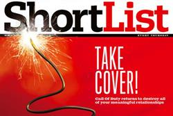 ShortList celebrates 150 issues