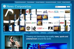 News Corp makes key hires for digital media unit